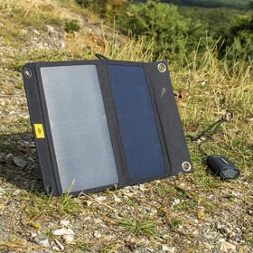 Powertraveller Kestrel 40 Ładowarka słoneczna z wbudowaną baterią 10000mAh